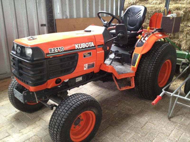 Tuin tractoren tweedehands: tractoren garage cnudde. ploegen voor